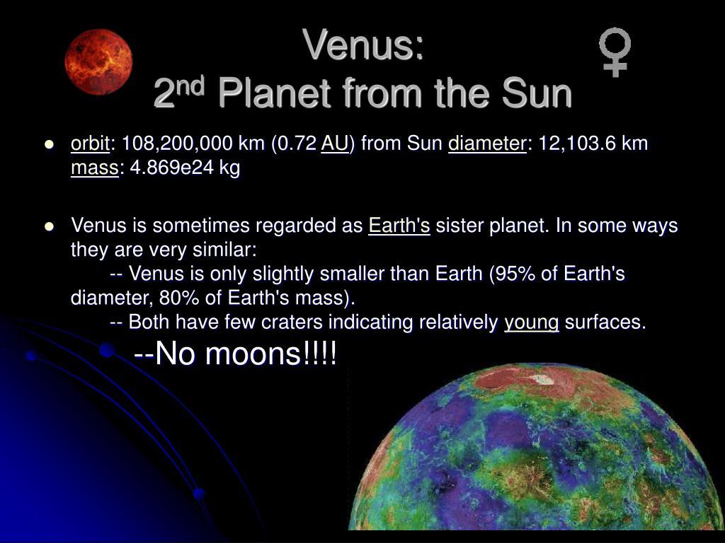 Venus: