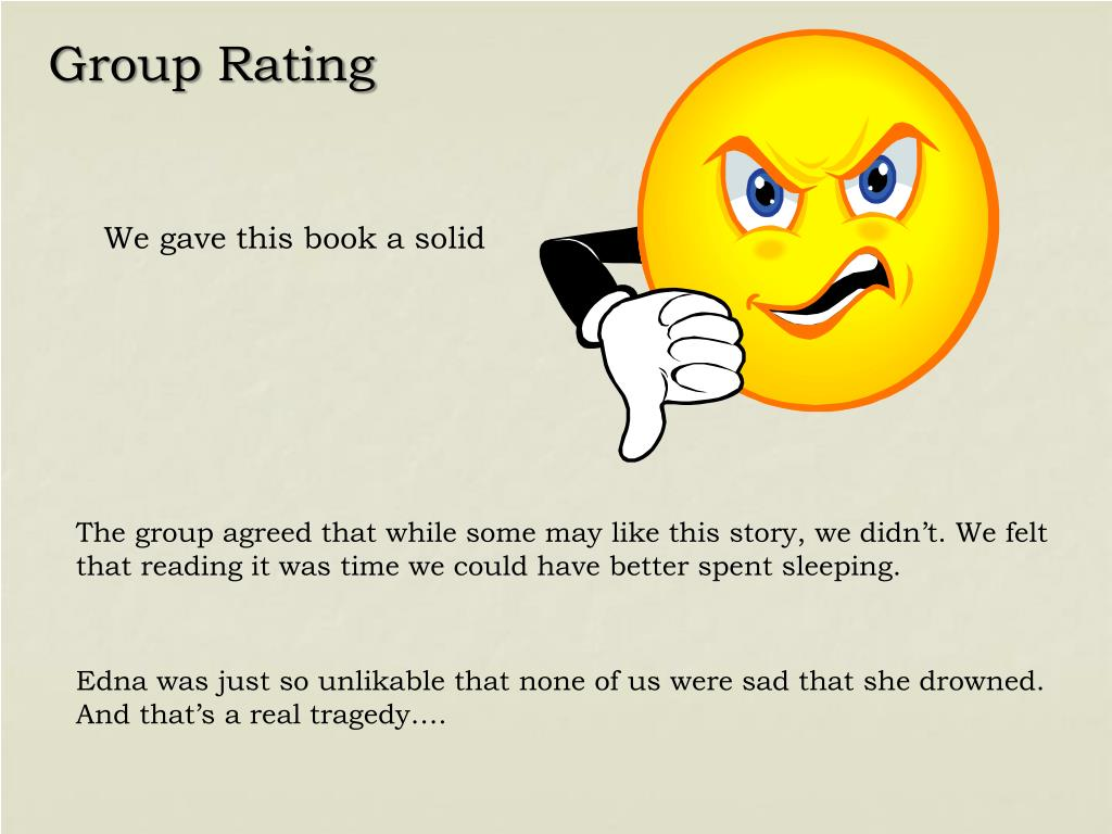 Group Rating