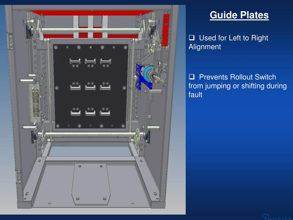 Guide Plates