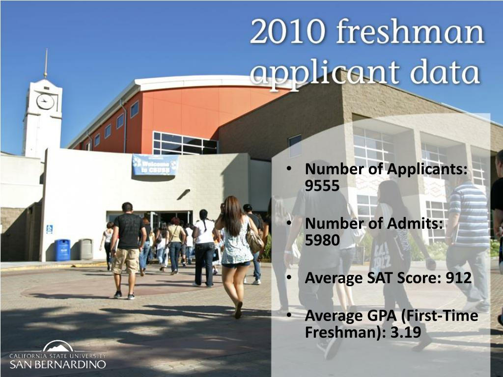 Number of Applicants: