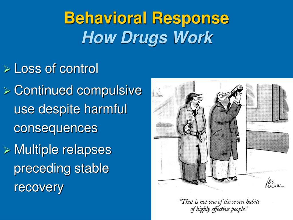 Behavioral Response