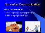 nonverbal communication10
