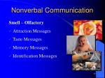 nonverbal communication13