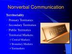 nonverbal communication14