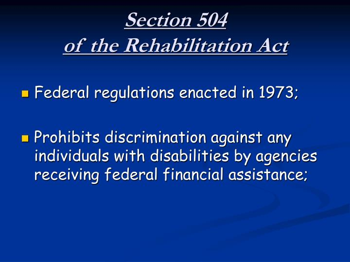 Section 504 of the rehabilitation act l.jpg
