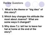 review questions1