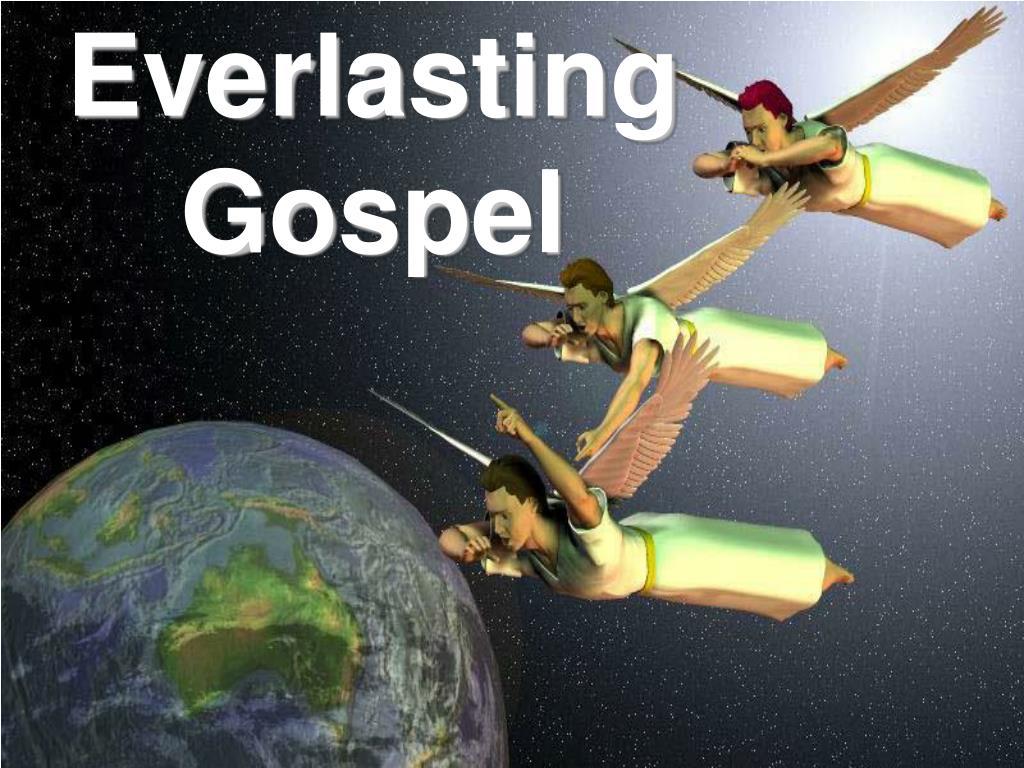Everlasting Gospel
