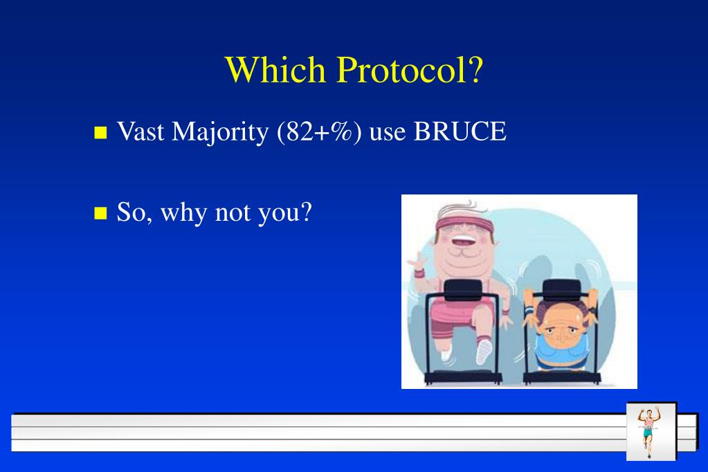 Which Protocol?