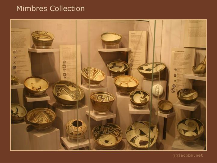 Mimbres Collection