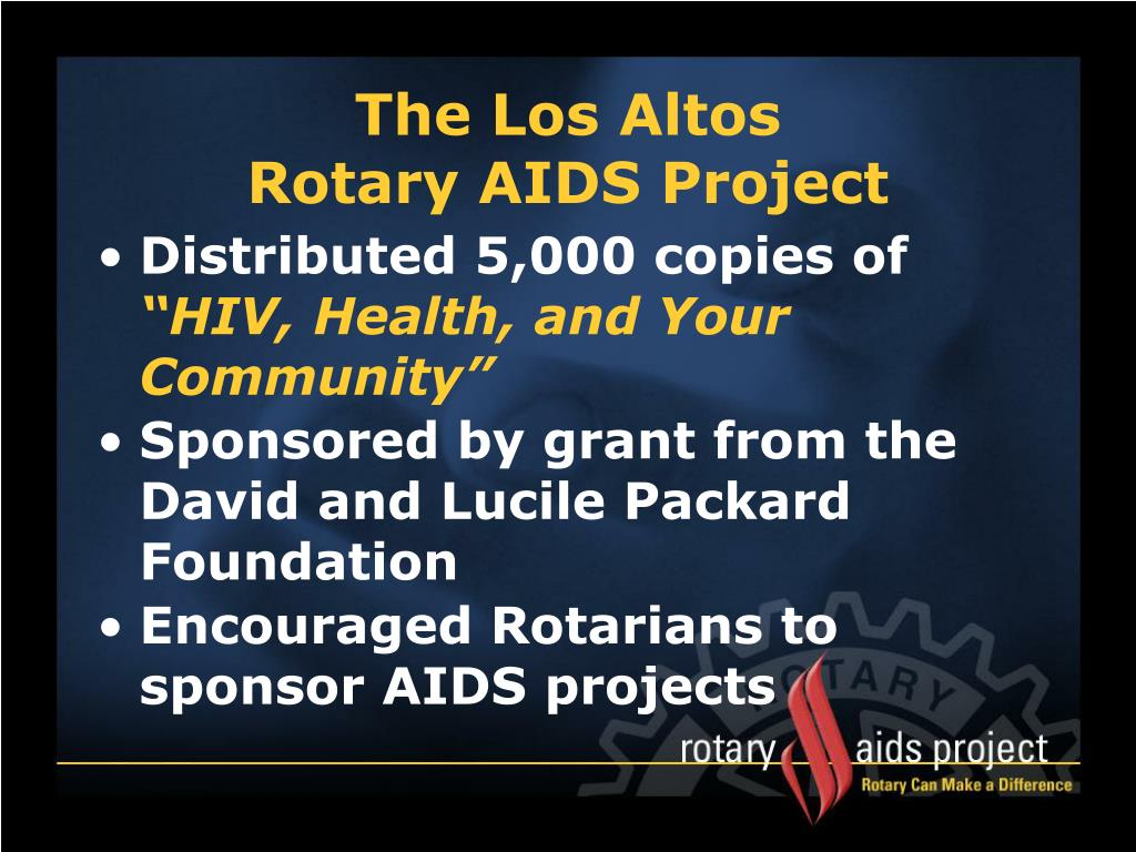 The Los Altos