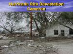 hurricane rita devastation cameron22