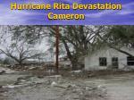 hurricane rita devastation cameron24