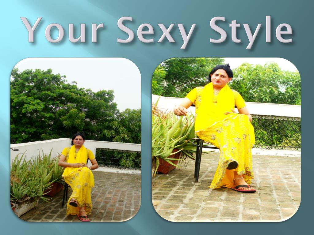 Your Sexy Style