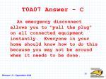 t0a07 answer c