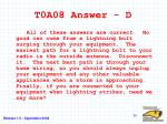 t0a08 answer d