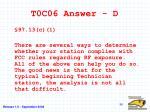 t0c06 answer d
