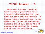 t0c09 answer b