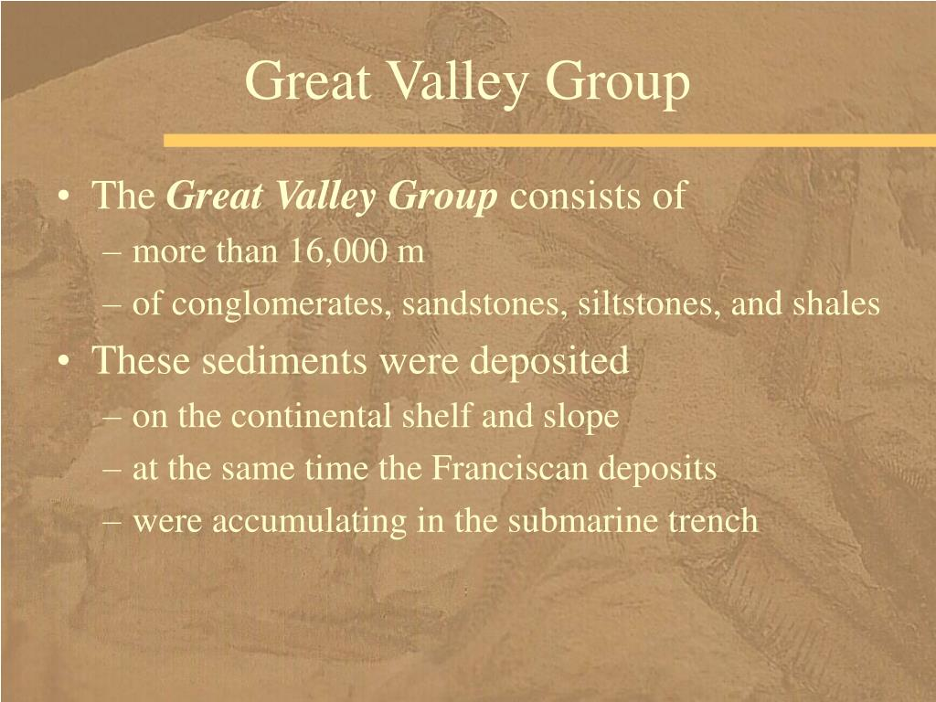 Great Valley Group