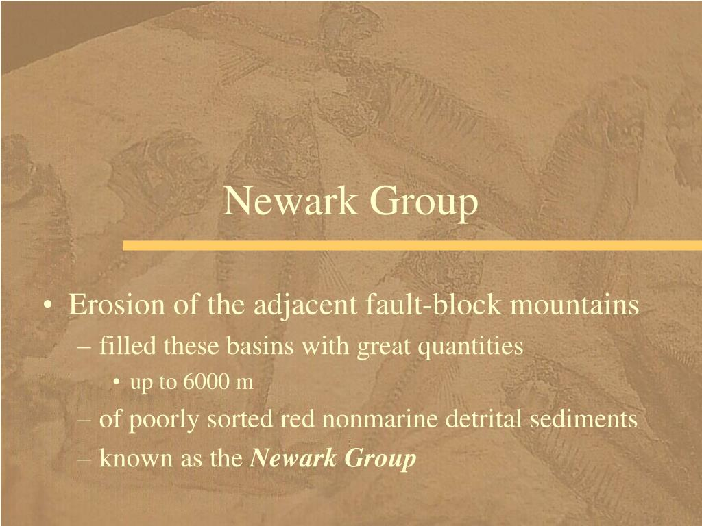 Newark Group