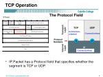 tcp operation5