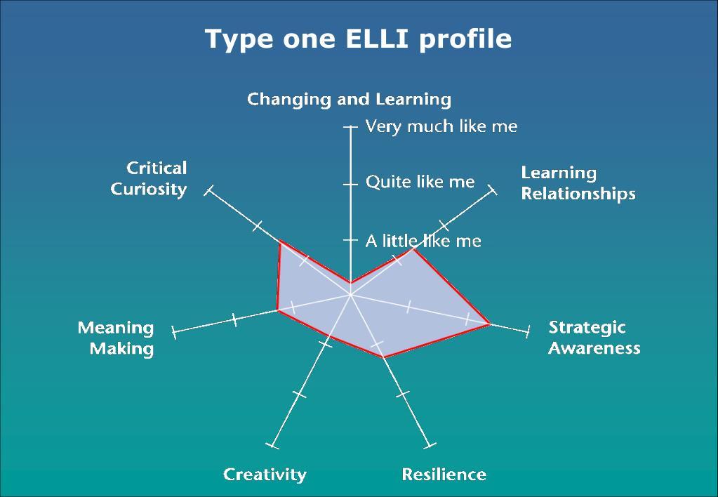 Type one ELLI profile