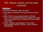 vii citizens society and the state continued