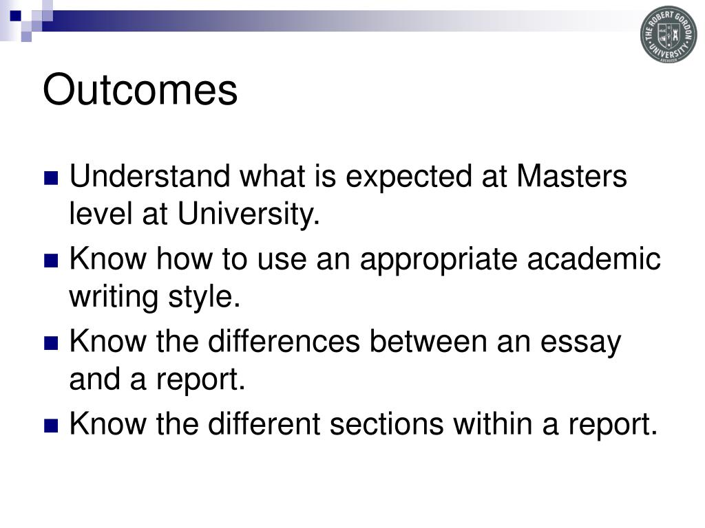 What is Academic Writing, Anyway? PowerPoint Presentation, PPT - DocSlides