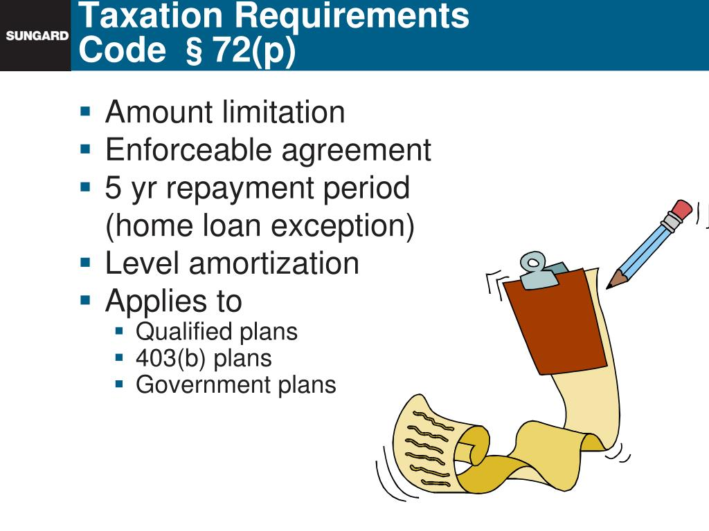 Taxation Requirements