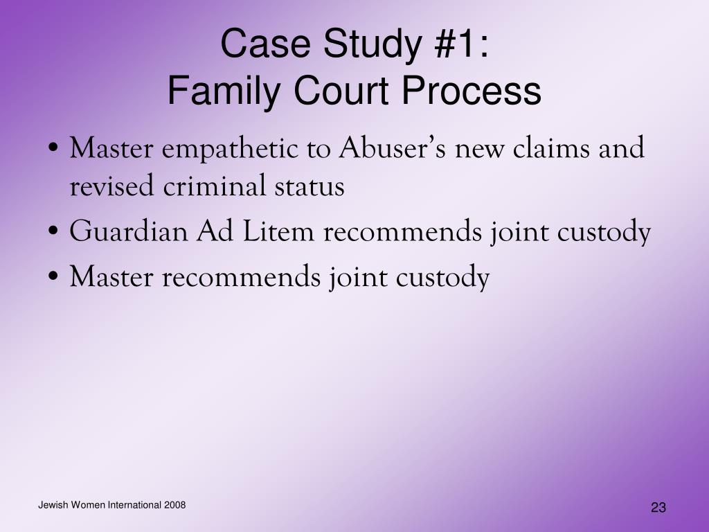 Case Study #1: