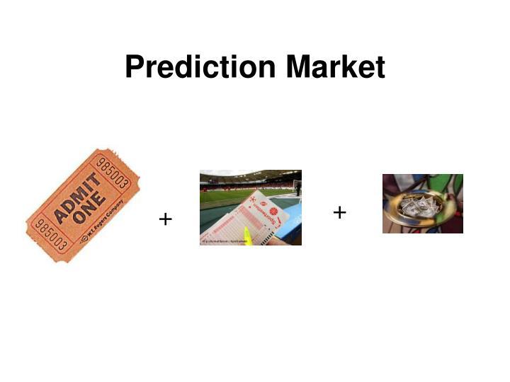 Prediction Market