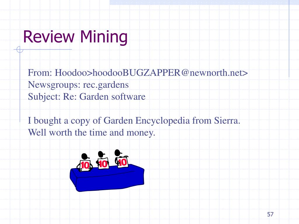 Review Mining