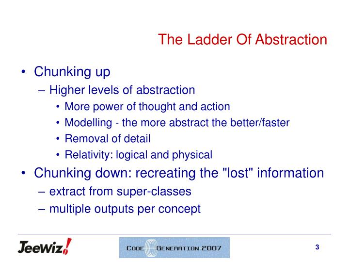 The ladder of abstraction l.jpg