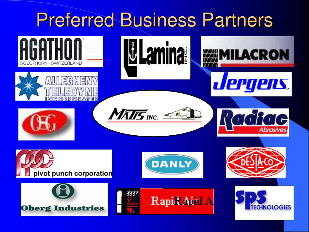 Preferred Business Partners