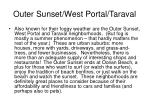 outer sunset west portal taraval68