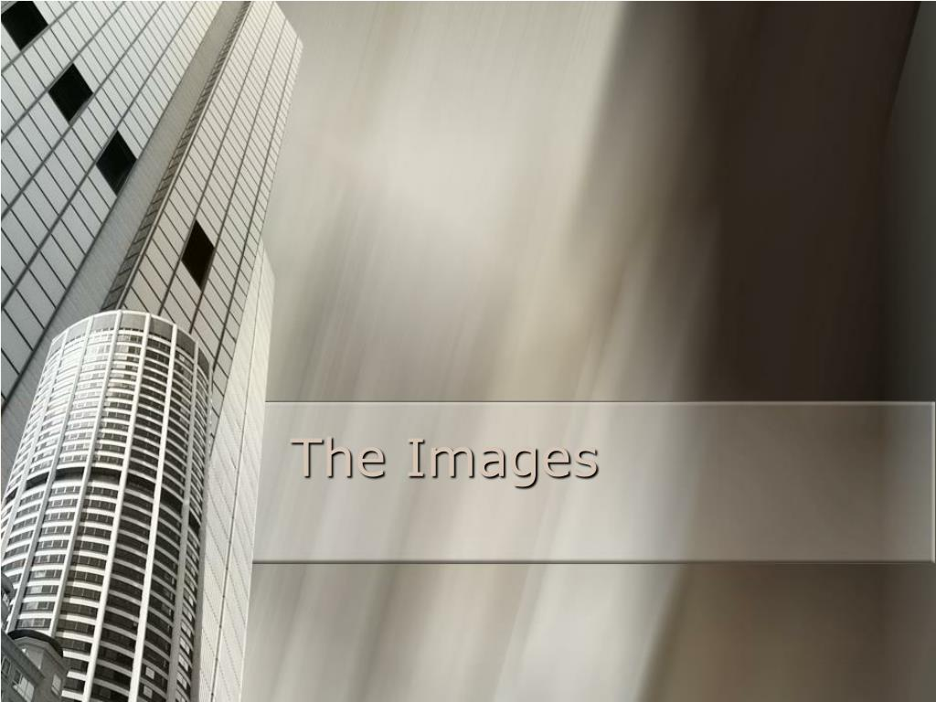 The Images