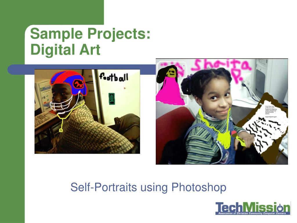 Sample Projects: