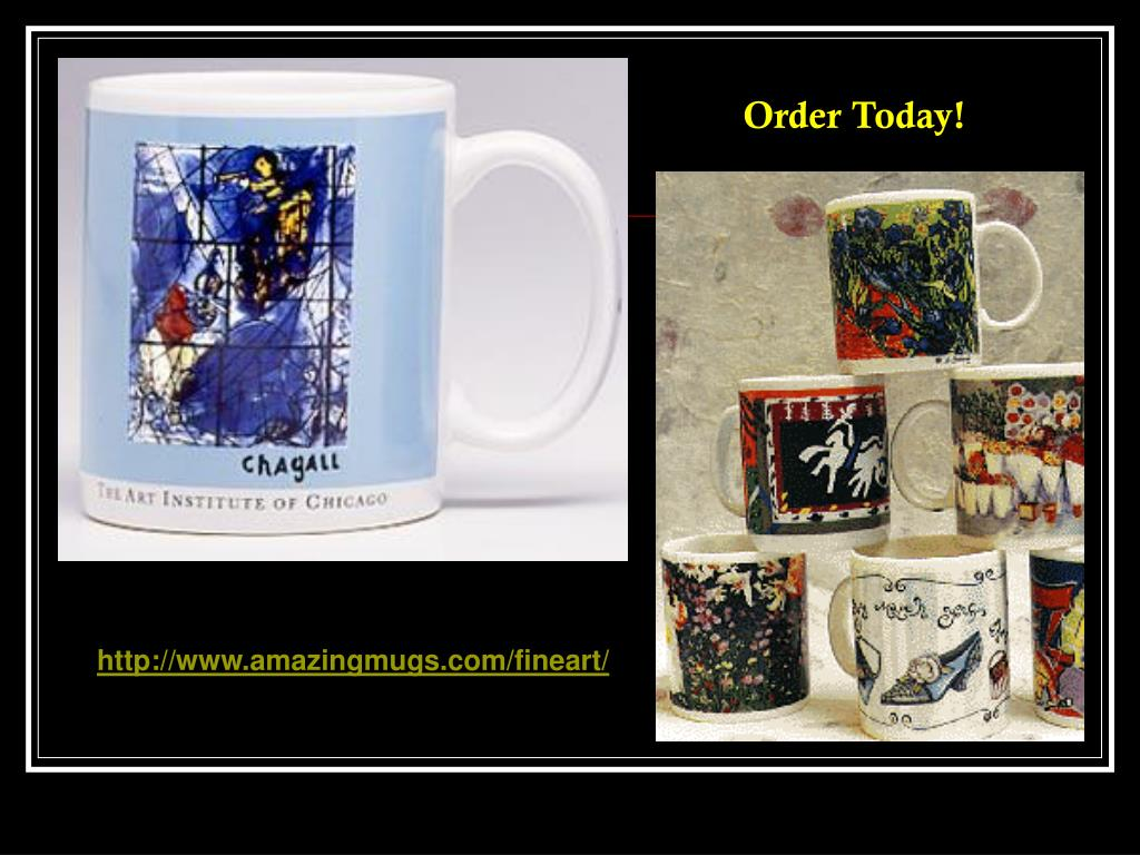 Order Today!