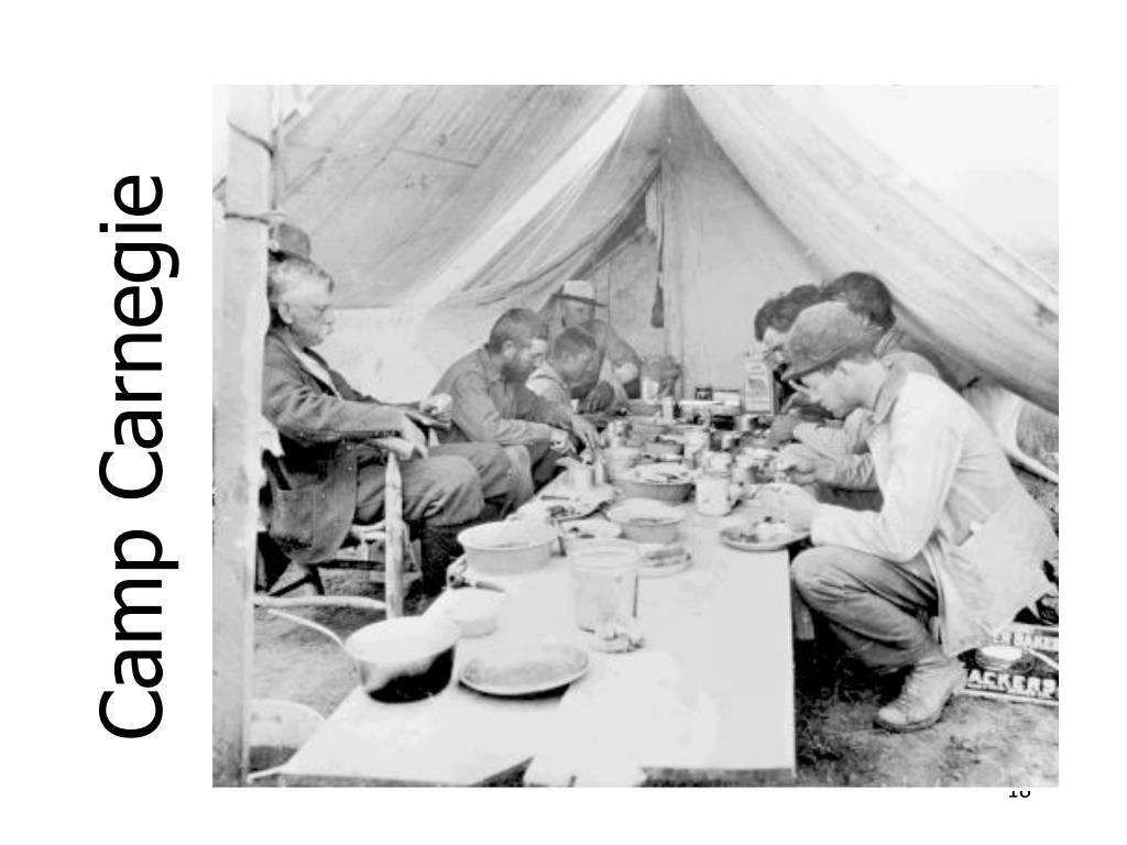 Camp Carnegie