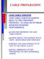 cable preparation1