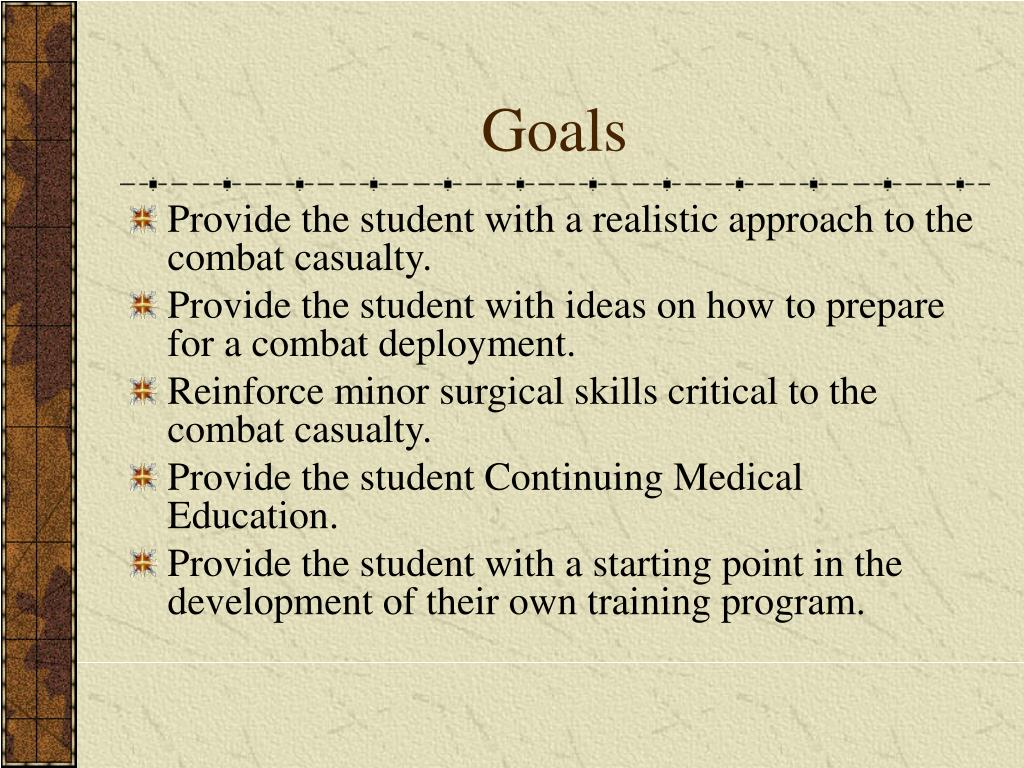 goals and expectations medical assistant What are some career goals in medical assistant management by brooke julia.