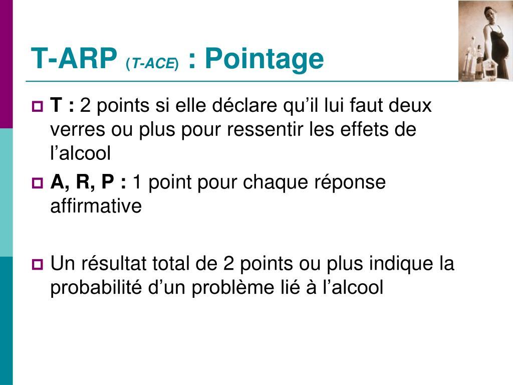 T-ARP