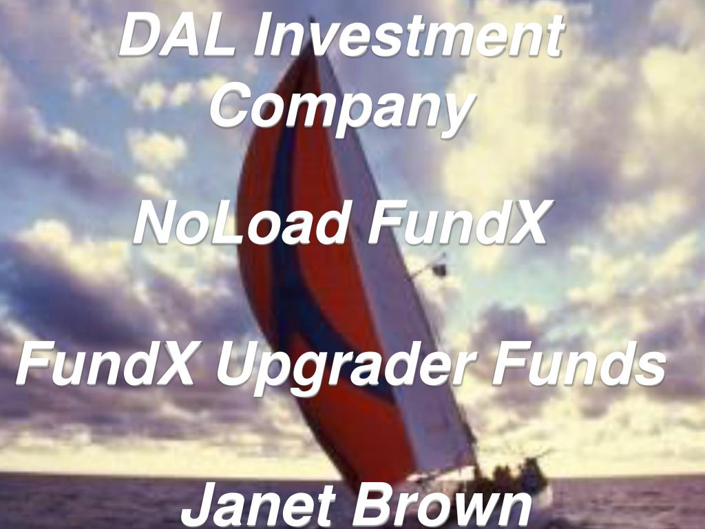 DAL Investment Company