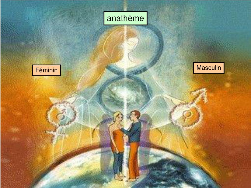 anathème
