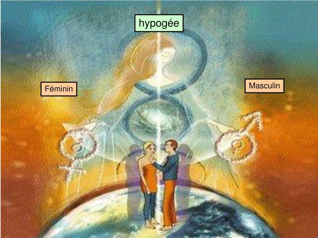 hypogée