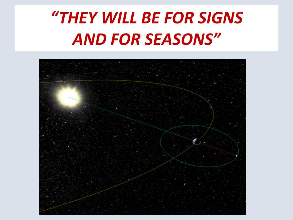 """""""THEY WILL BE FOR SIGNS"""