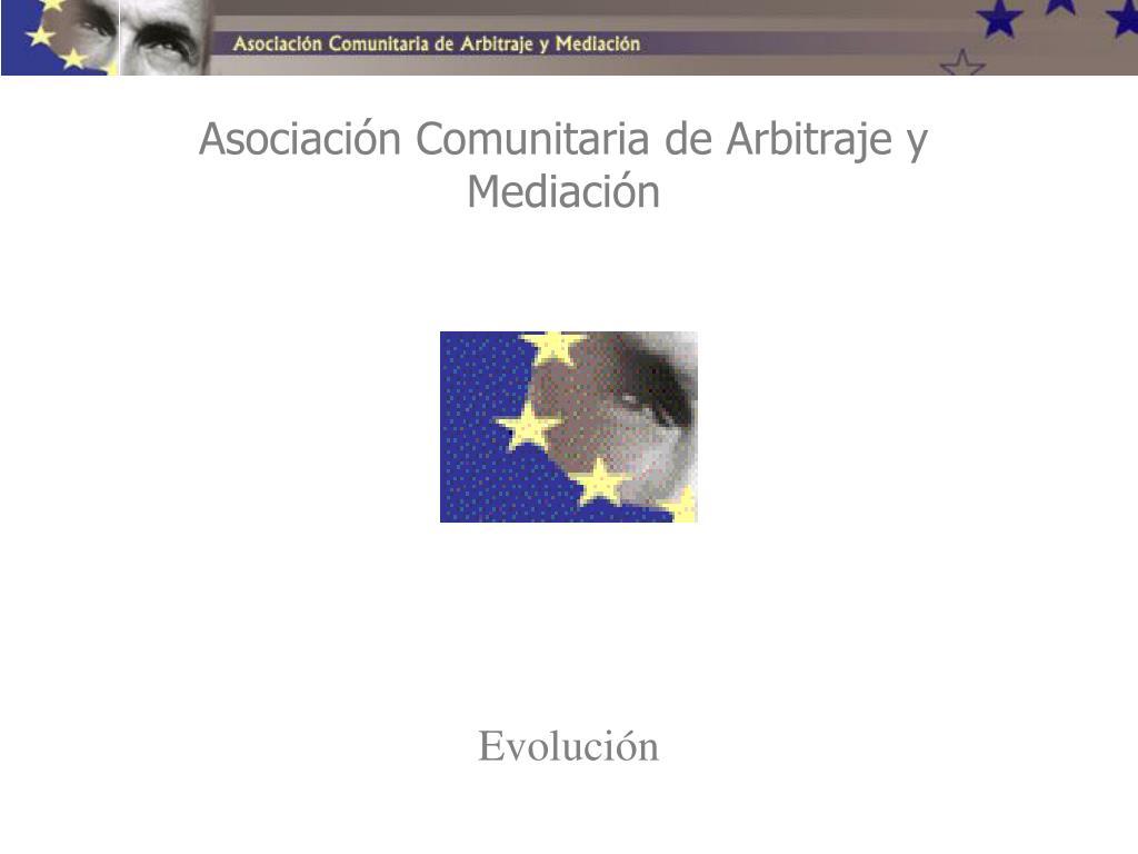 Asociación Comunitaria de Arbitraje y Mediación