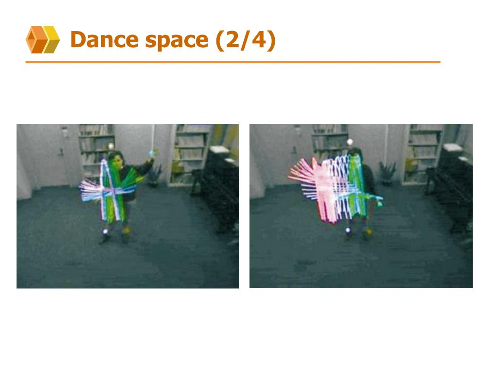 Dance space (2/4)