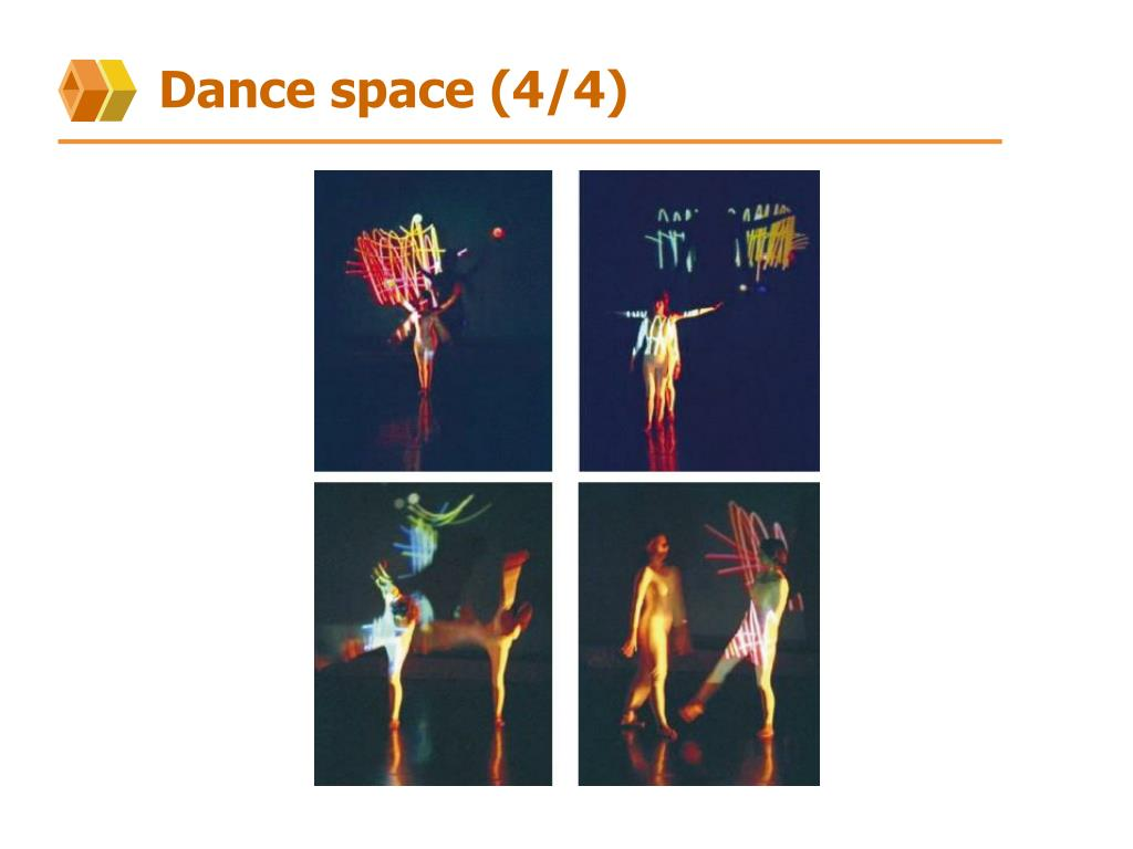 Dance space (4/4)