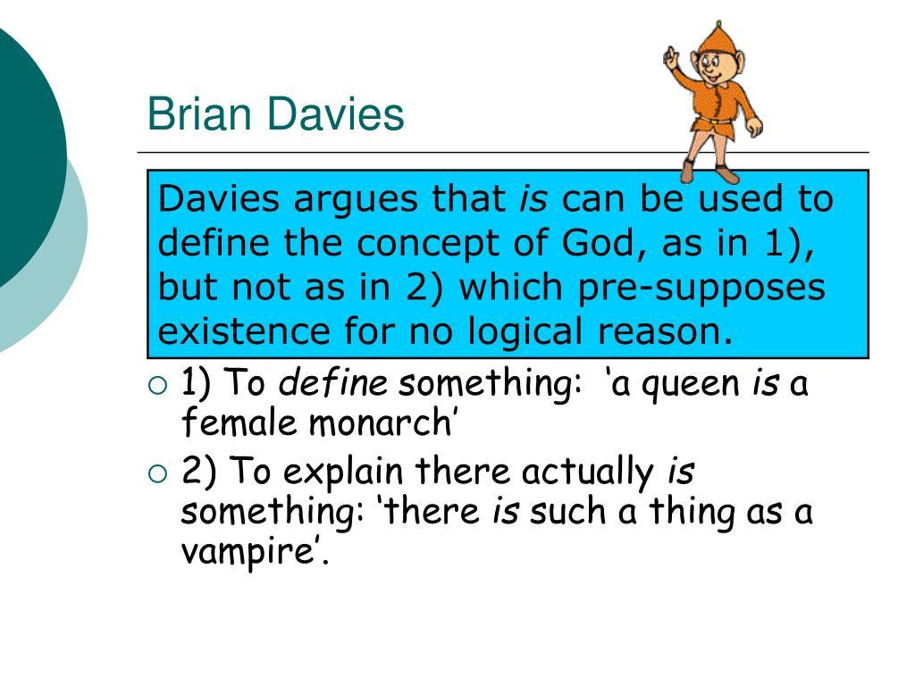 Brian Davies