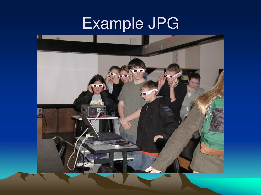 Example JPG